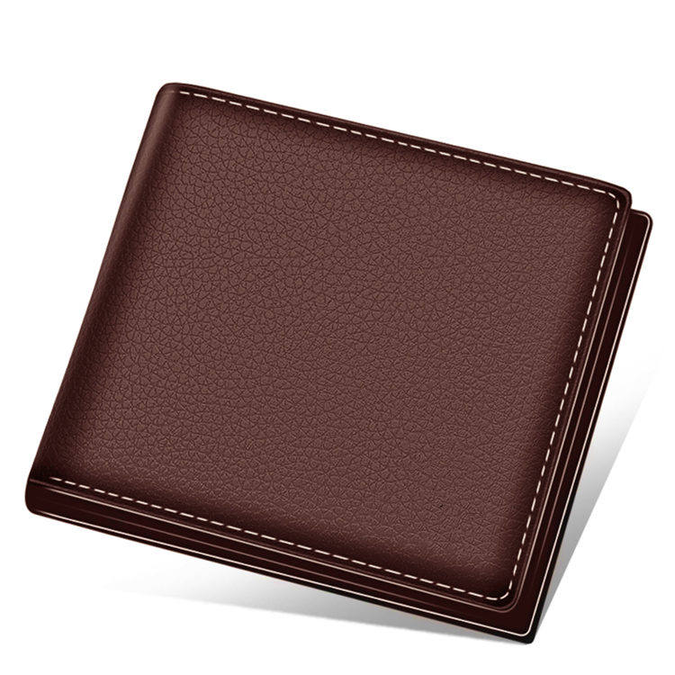 Different Types of Men's Wallets - Hipster Wallet