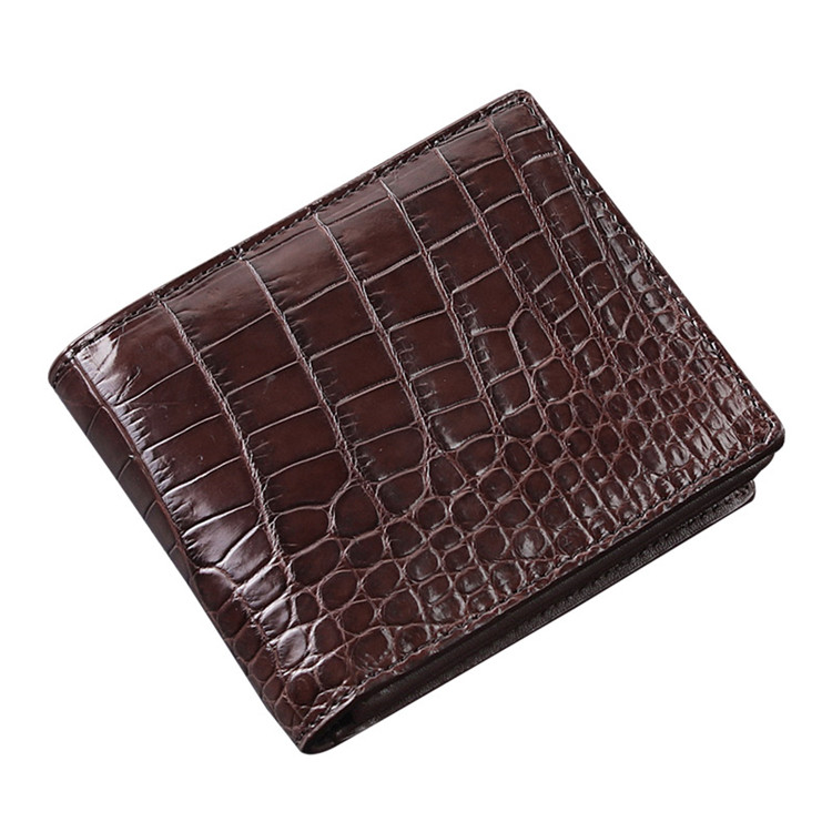 Different Types of Men's Wallets - RFID wallet