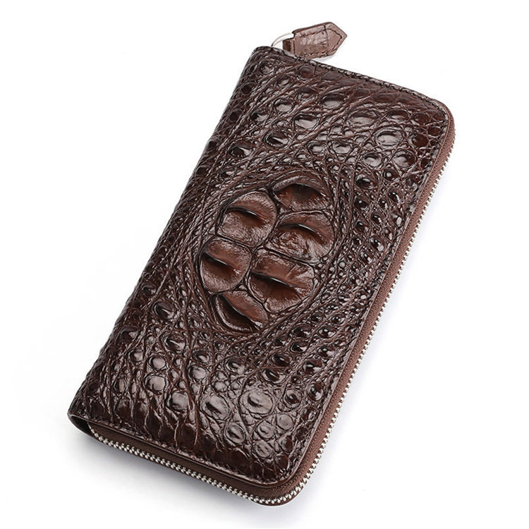 Different Types of Men's Wallets - Travel Wallet
