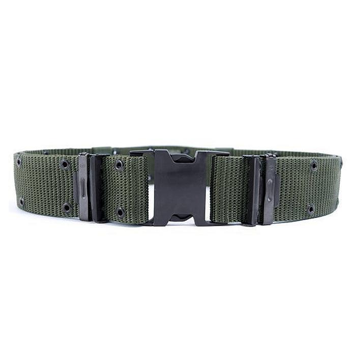 Military style belt
