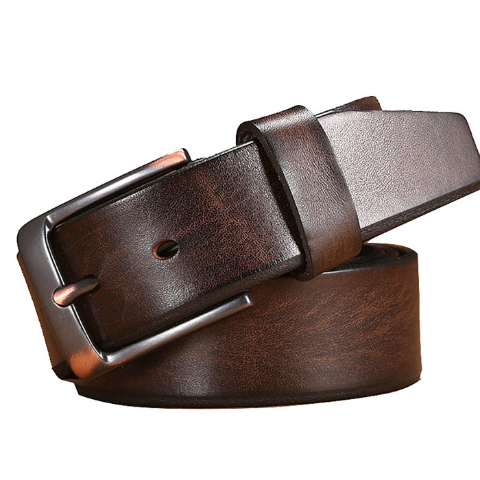 Personalized belts with name