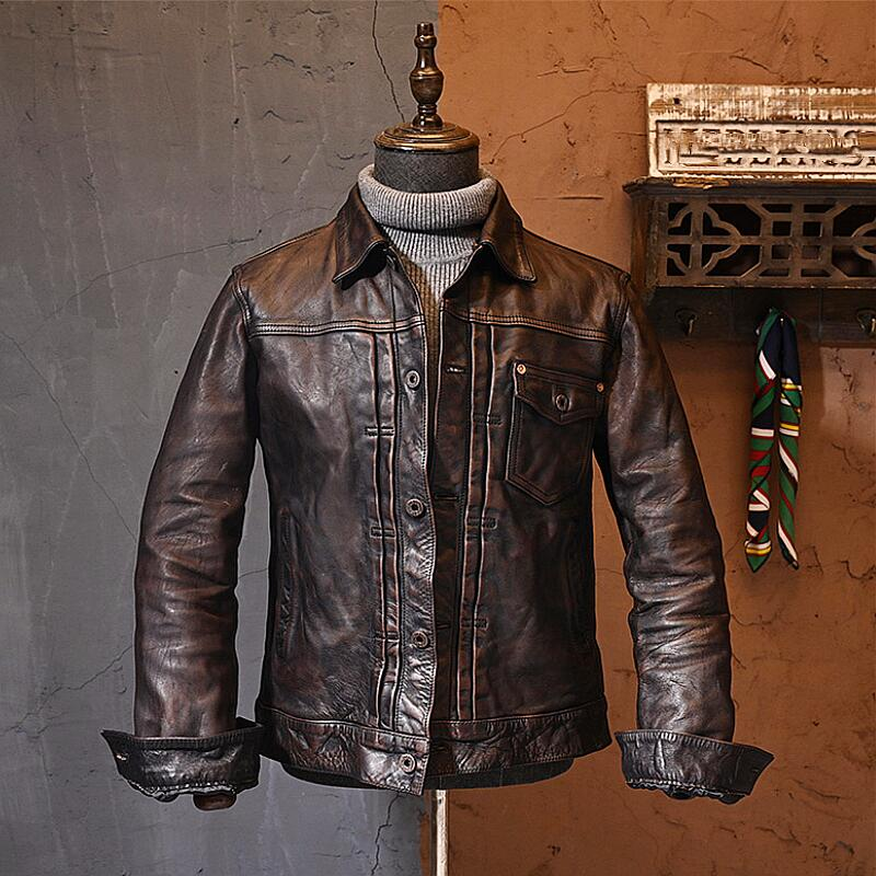 Reasons you should get a leather jacket