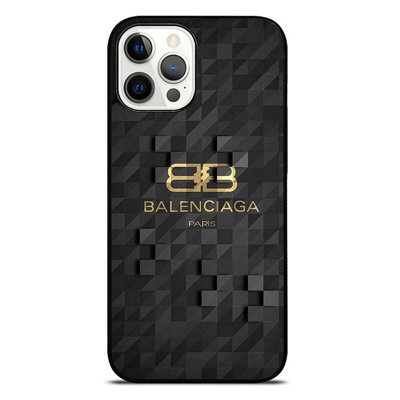 Balenciaga iPhone 13 Pro and iPhone 13 Pro Max cases