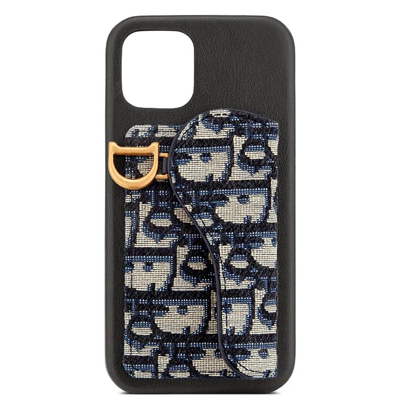 Dior iPhone 13 Pro and iPhone 13 Pro Max cases
