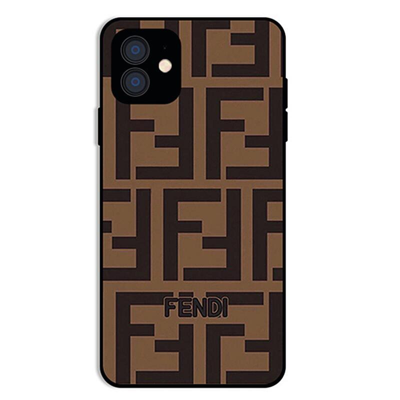 Fendi iPhone 13 Pro and iPhone 13 Pro Max cases