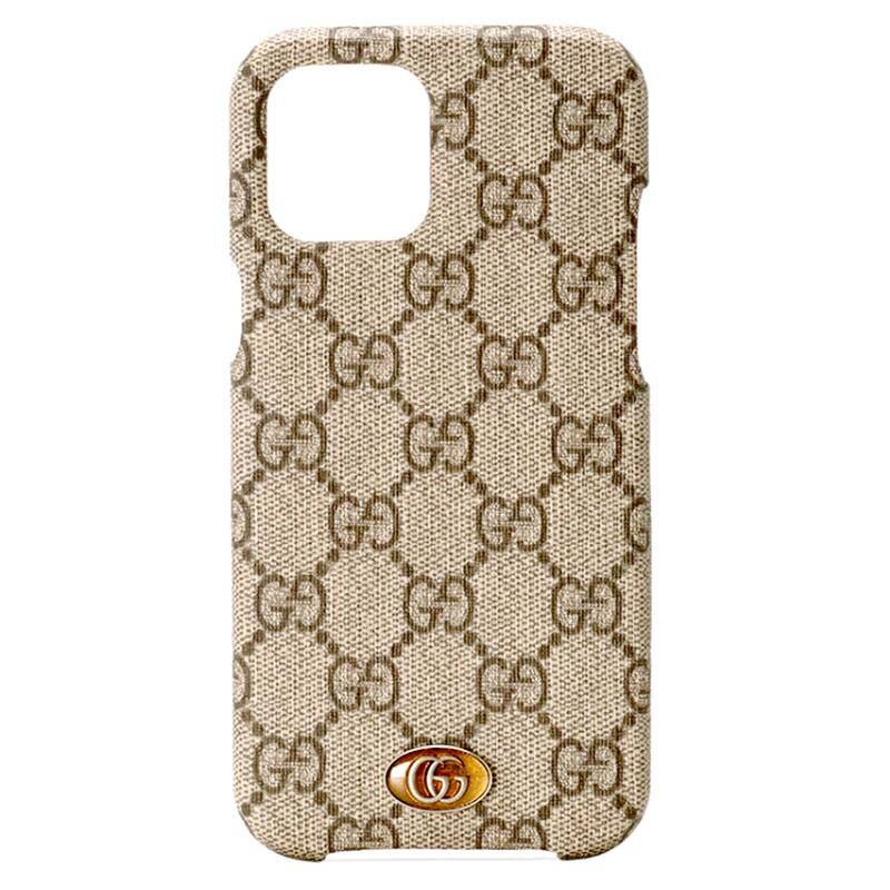 Gucci iPhone 13 Pro and iPhone 13 Pro Max cases