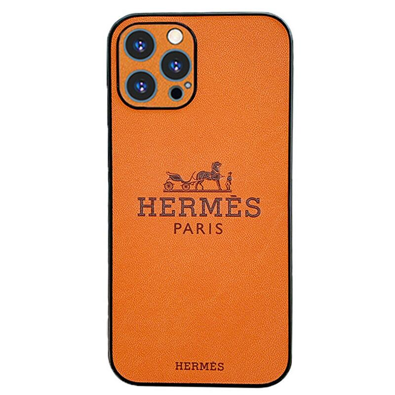 Hermes iPhone 13 Pro and iPhone 13 Pro Max cases