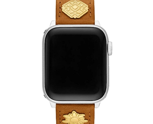 Tory Burch Watch Bands for Apple Watch Series 7